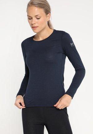 Sports shirt - navy blazer