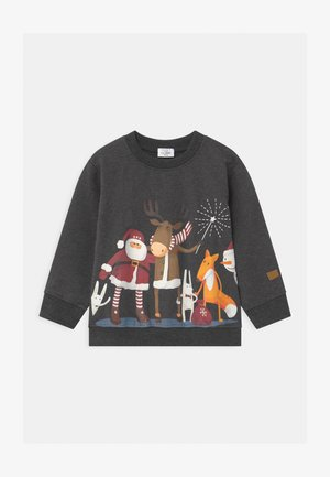 SEJER  - Sweatshirt - antracite melange