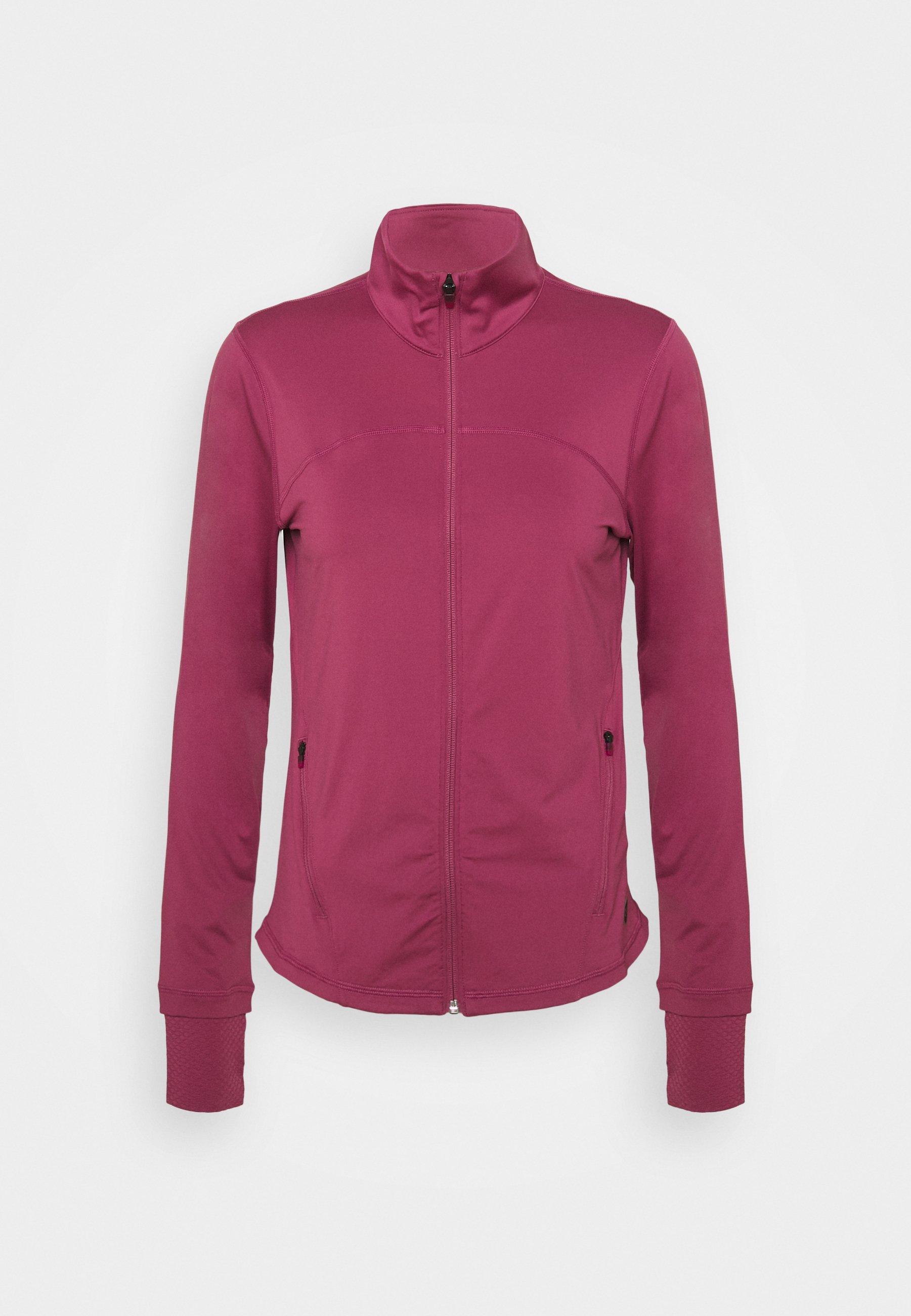 Women RUSH - Zip-up sweatshirt