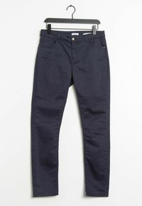 Miss Etam - Trousers - blue - 0