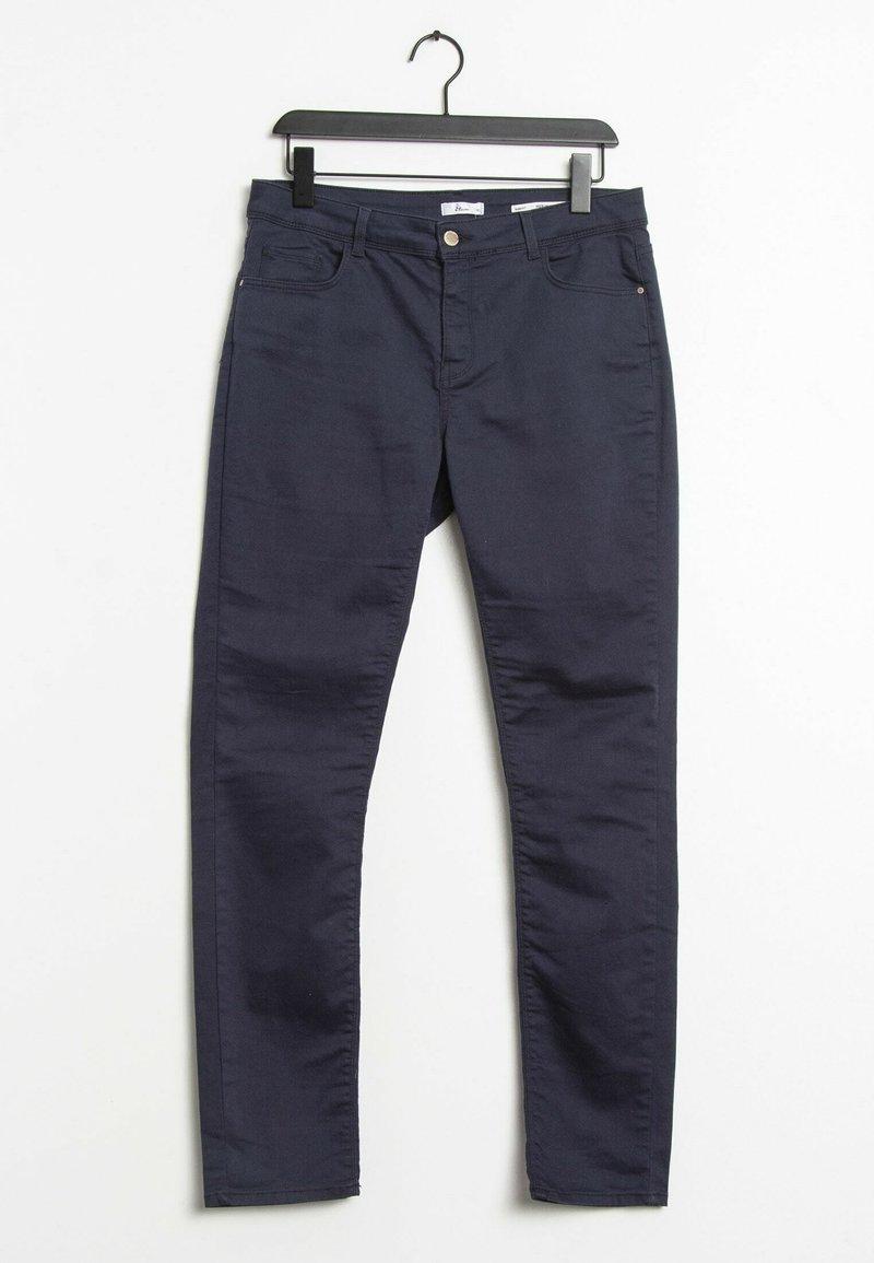 Miss Etam - Trousers - blue