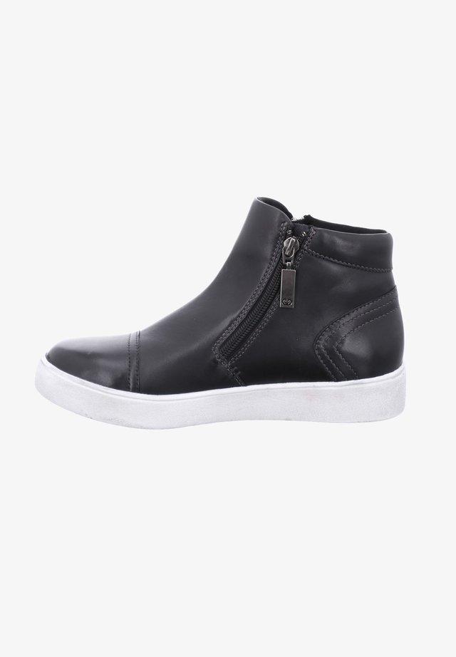 LILLI  - Boots à talons - schwarz