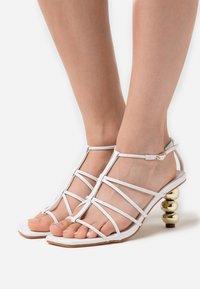 RAID - TIAMI - Bridal shoes - white - 0