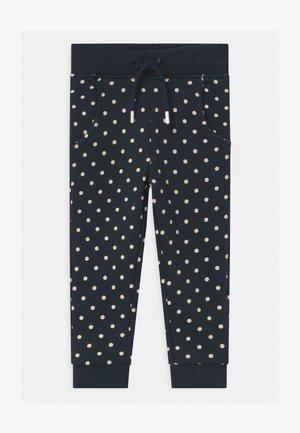 NMFLOUISA - Trousers - dark sapphire