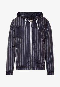 Blend - OUTERWEAR - Lehká bunda - dark navy blue - 3