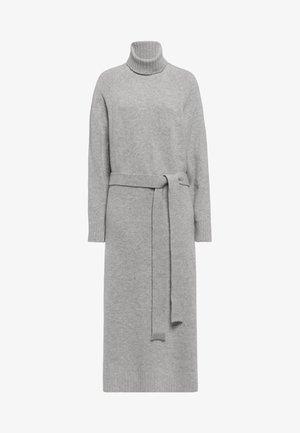 ROSE KAMELA  - Maxi dress - oyster grey melange