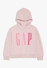 GAP - GIRL LOGO  - Hoodie - pink standard - 0
