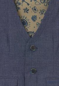 Vingino - NAREJO - Gilet elegante - dark blue - 2