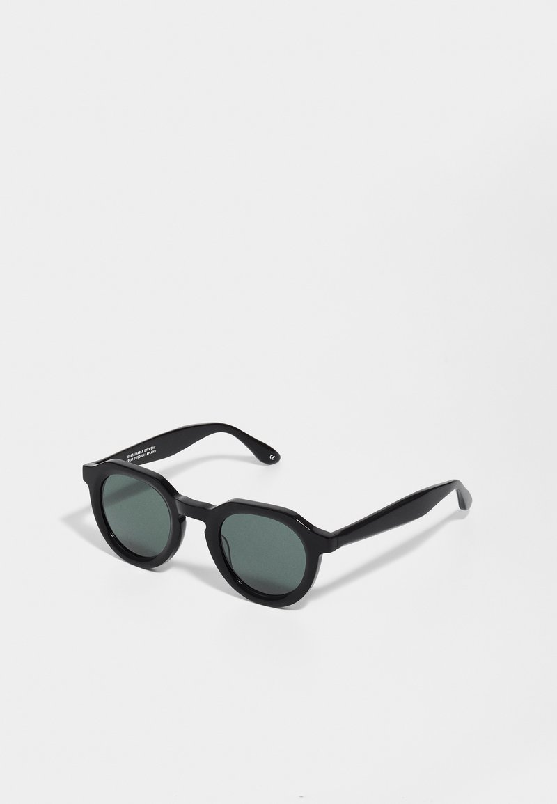 EOE Eyewear - ELJEST - Zonnebril - northern black/green