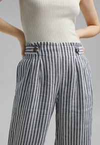 Esprit - Trousers - white - 5