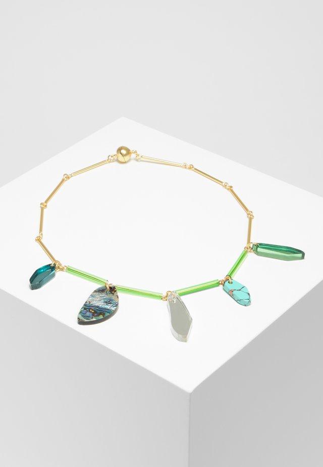 LA JOLLA  - Ketting - turquoise