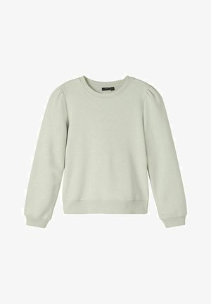 Sweater - mercury