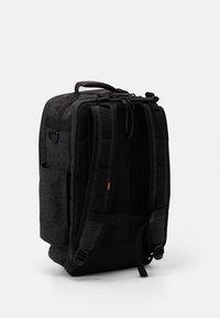 Levi's® - TRAVEL BAG - Sports bag - regular black - 1