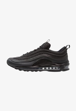 AIR MAX 97 - Sneakers basse - black/white