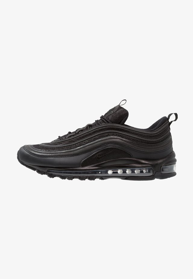 AIR MAX 97 - Sneakers laag - black/white