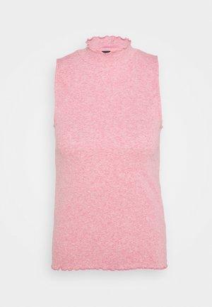 TANK - Top - pink standard