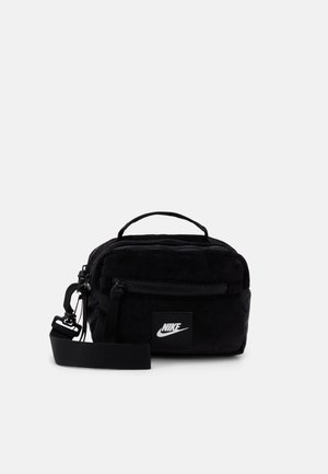 Wash bag - black/white