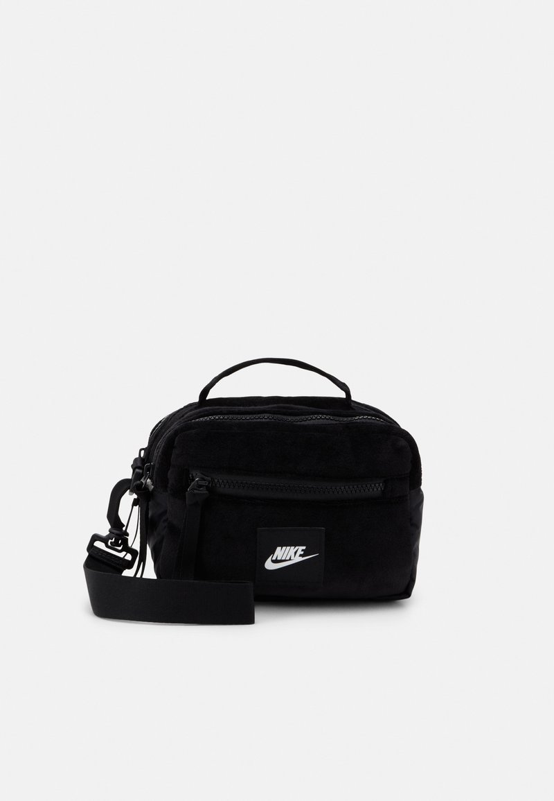 Nike Sportswear - Wash bag - black/white