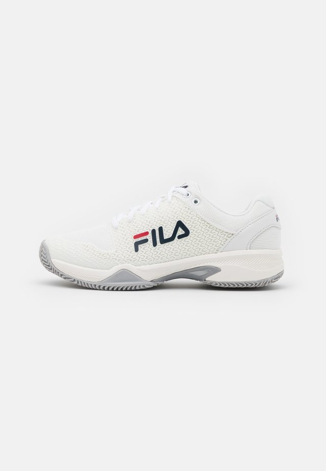 MEN - Scarpe da tennis per tutte le superfici - white