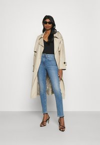 Levi's® - 721 HIGH RISE SKINNY - Jeans Skinny Fit - don't be extra - 1
