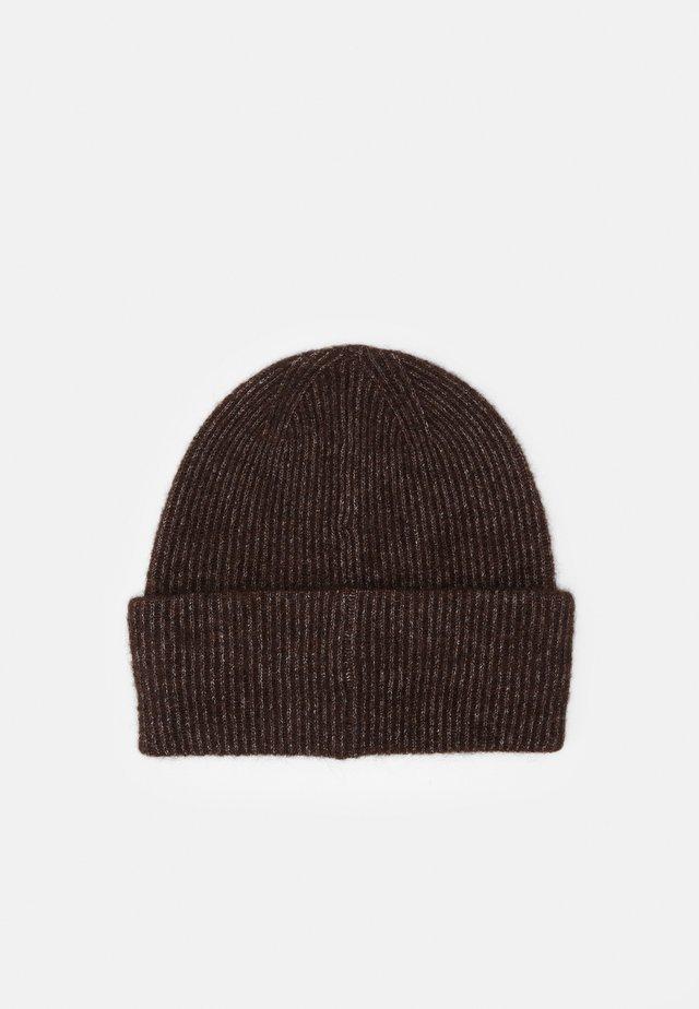 NOR HAT - Muts - mole melange