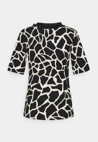 Marc Cain - Long sleeved top - cashew - 1