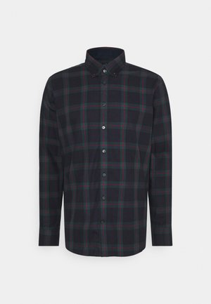 BLACKWATCH PLAID - Shirt - navy/multi
