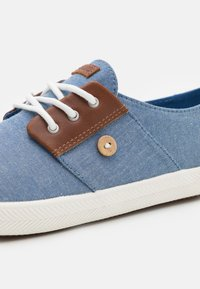 Faguo - CYPRESSME UNISEX - Trainers - blue - 5