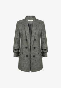 NAF NAF - Short coat - multicouleurs - 3