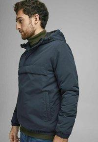 Produkt - Winter jacket - dark navy - 3