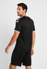 Hummel - CORE - Camiseta estampada - black - 2