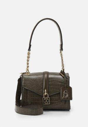 BRUTH - Handbag - olive