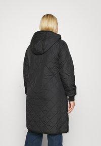 Zizzi - Classic coat - black - 2