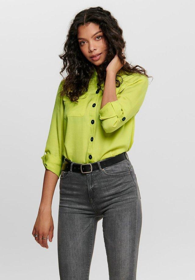 Camisa - sulphur spring