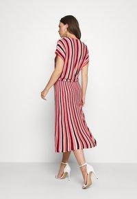 Expresso - FELICIA - Pletené šaty - mehrfarbig - 2