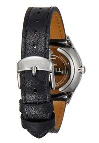 Timex - EASY READER CASE DIAL - Hodinky - black - 2