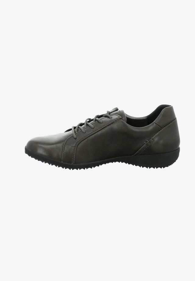 NALY - Sneakers laag - moos