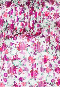 Guess - DELPHINA DRESS - Day dress - multi-coloured - 6