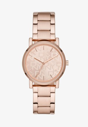 SOHO - Uhr - rose gold-coloured
