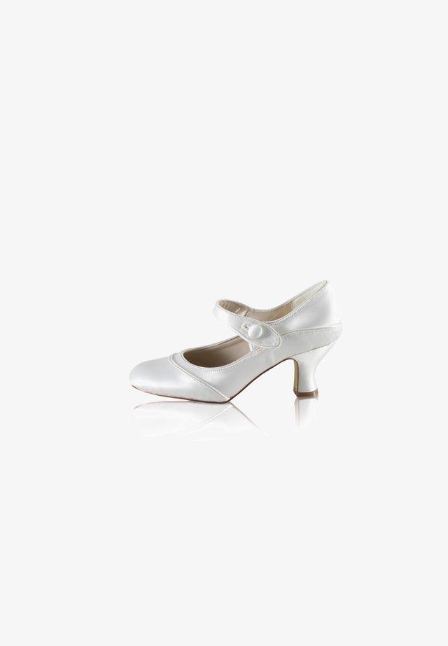 ESTA - Bridal shoes - ivory