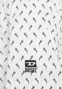 Diesel - S-RILEY-SHO-KA - Košile - white/black - 2