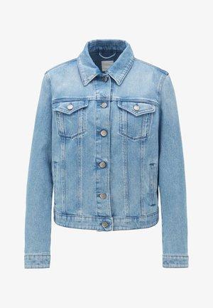 J90 GHENT - Denim jacket - blue