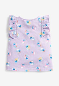 Next - 5 PACK - Print T-shirt - blue - 6