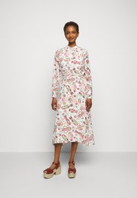 Claudie Pierlot - ROSALINDA - Shirt dress - clair - 0