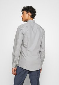HUGO - ELISHA - Formal shirt - grey - 2