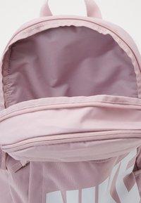 Nike Sportswear - ELEMENTAL UNISEX - Rucksack - plum chalk/black - 2