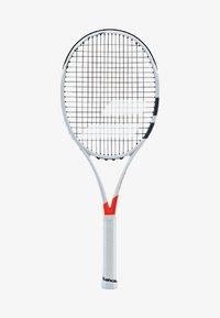 Babolat - PURE STRIKE TEAM - Tennis racket - white - 0