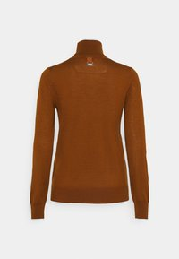 HUGO - SEDELLY - Jumper - rust/copper - 1