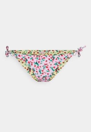 NOTA SUNBERRIES - Bikini bottoms - rose
