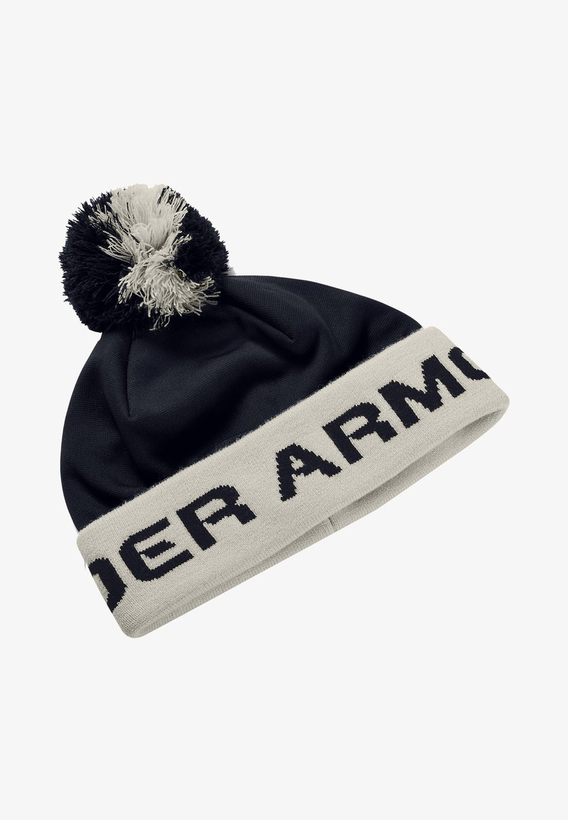 Under Armour - Beanie - black